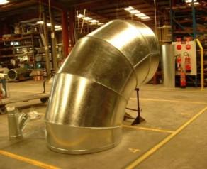 Prouction tubing Spirkal