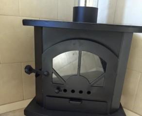תנור דגם A1-2