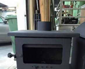 תנור דגם A4
