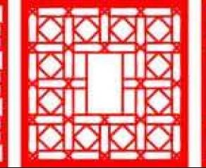 צורות לחיתוך CNC